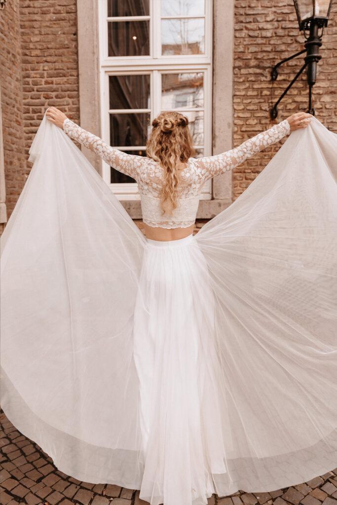 Brautkleid nachhaltig